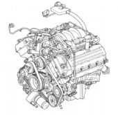 4.2 & 4.4 AJ SERIES V8 PETROL ENGINE 2005-